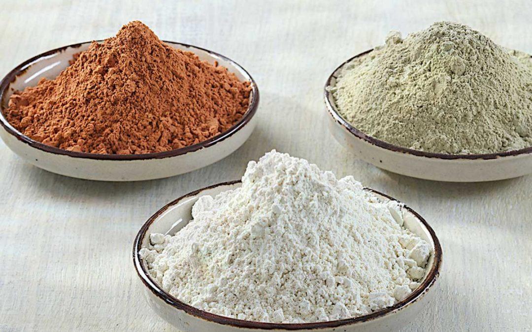 argilla proprietà