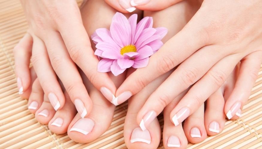 Micosi alle unghie dei piedi e rimedi naturali