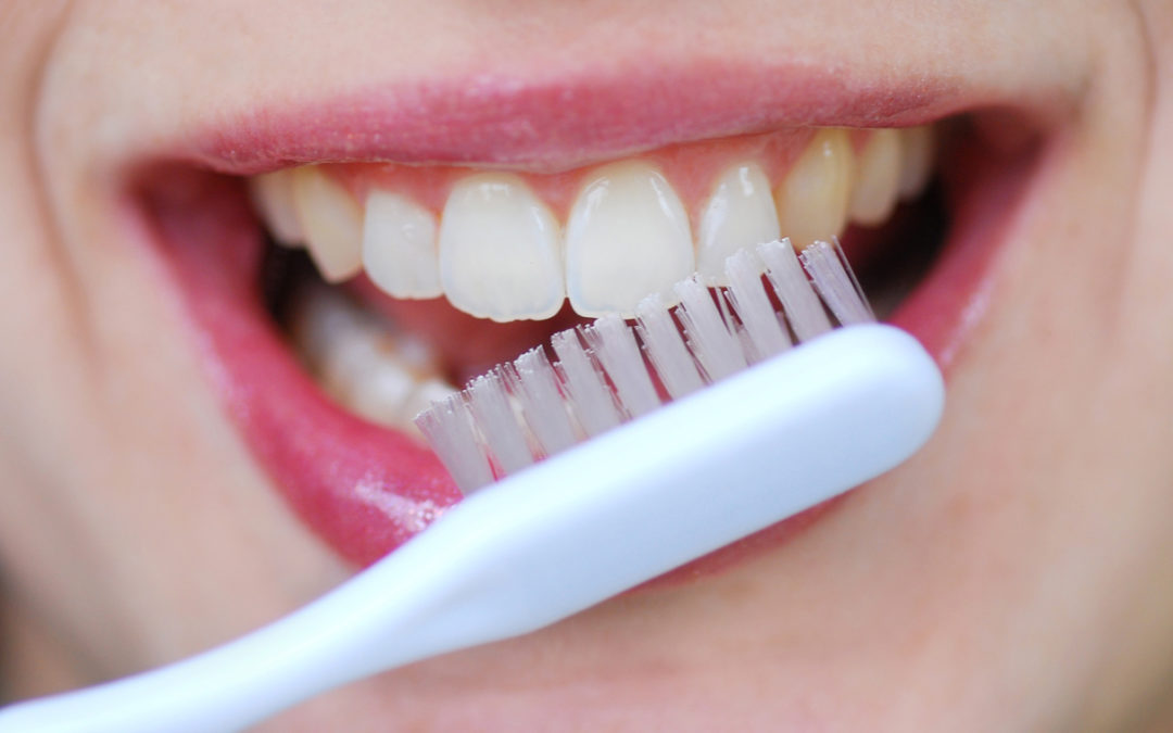 dentifrici senza fluoro o con fluoro