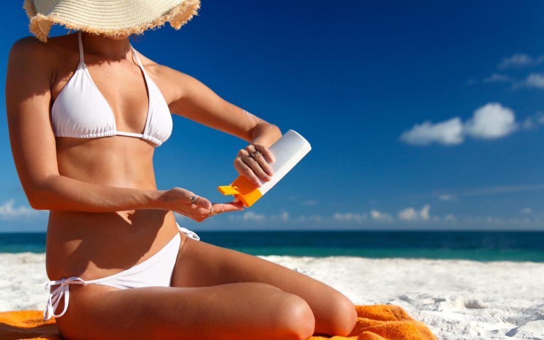 Come scegliere le creme solari migliori per te