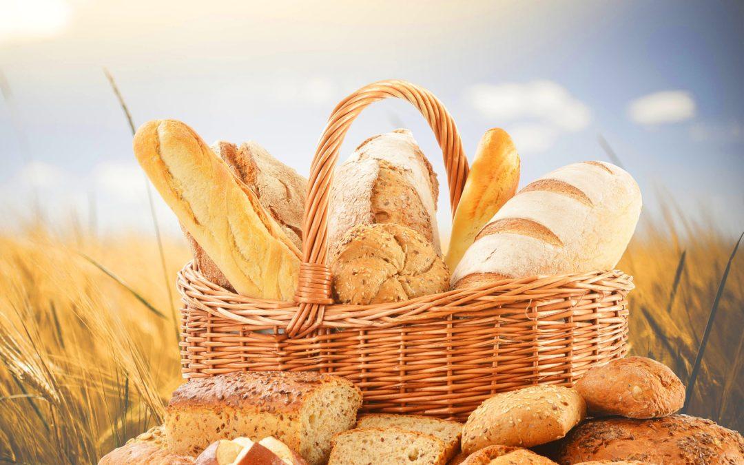 Intolleranza al glutine e tipi di farina