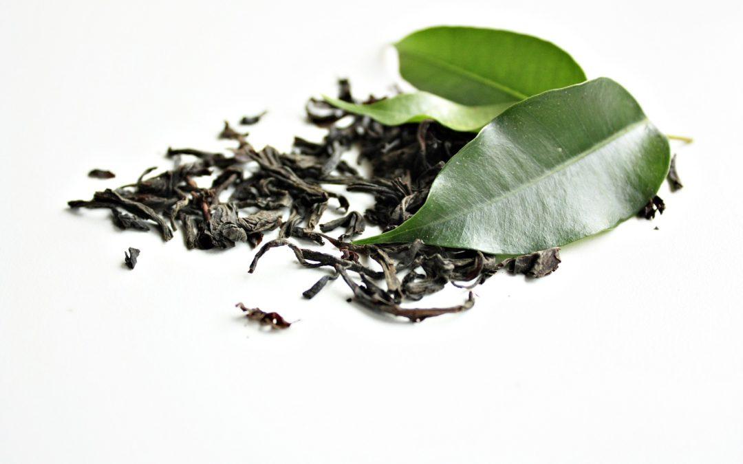 Brucia grassi naturale: Té verde