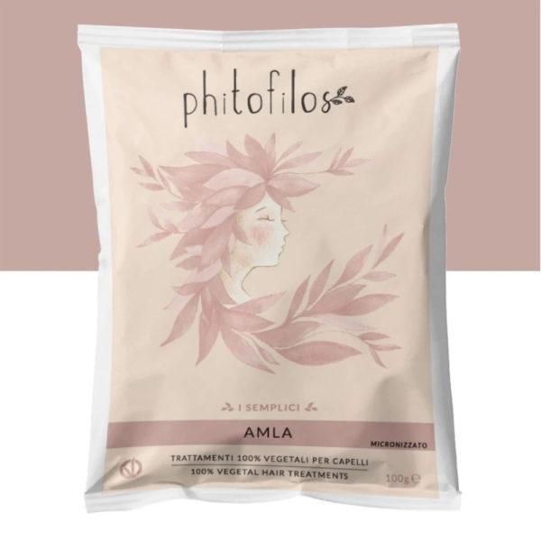 amla powder for hair