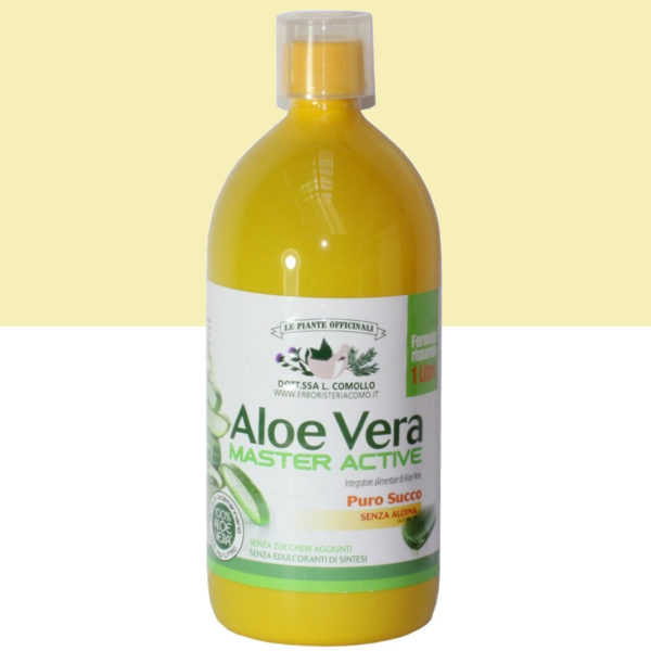 Best aloe vera juice