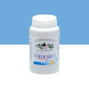 the best Omega 3