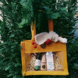 Essential oils gifts