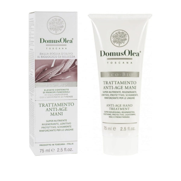 anti aging hand cream