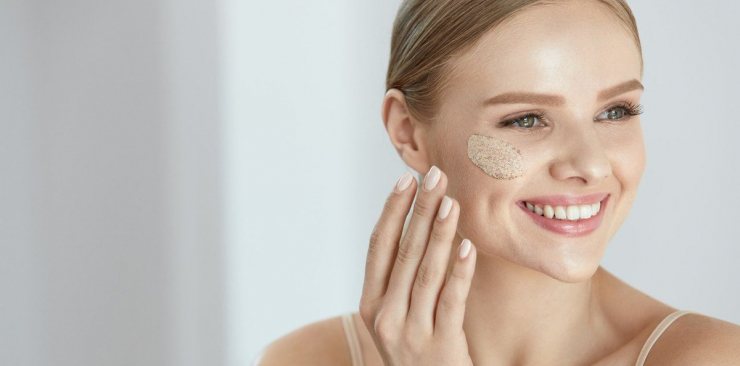 Physical vs chemical exfoliation