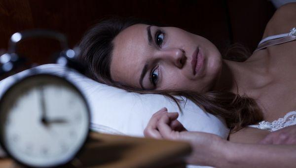Insomnia, psychophysical stress: natural remedies