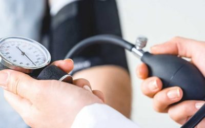 High blood pression: how to lower it naturally