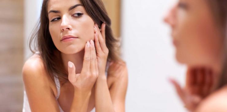 Types of skin: seborrheic skin how to treat