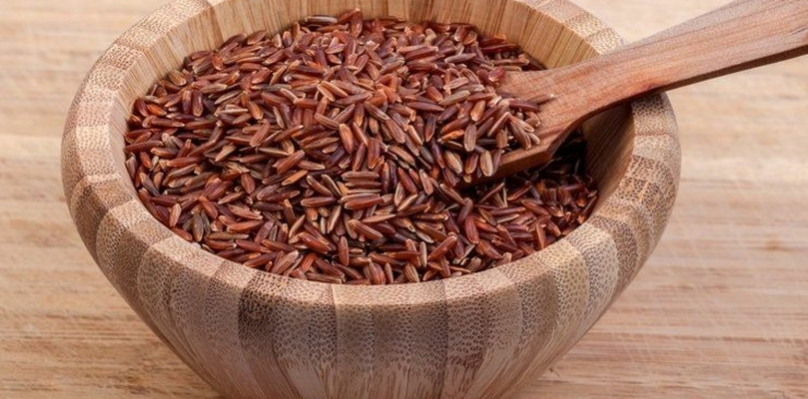 Fermented Red Rice VS Cholesterol