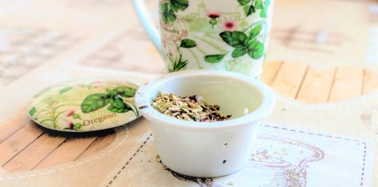 Herbal teas: what they are and what they are for