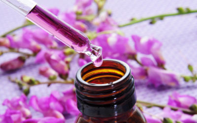 How to use essential oils correctly