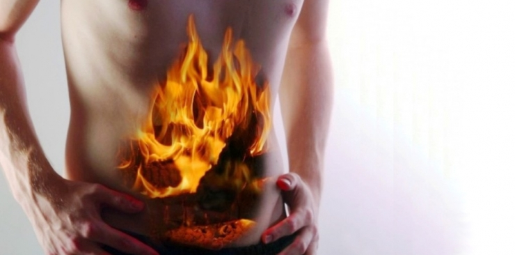 Stomach acidity and gastritis: natural remedies