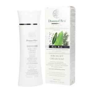 Detergente viso acne