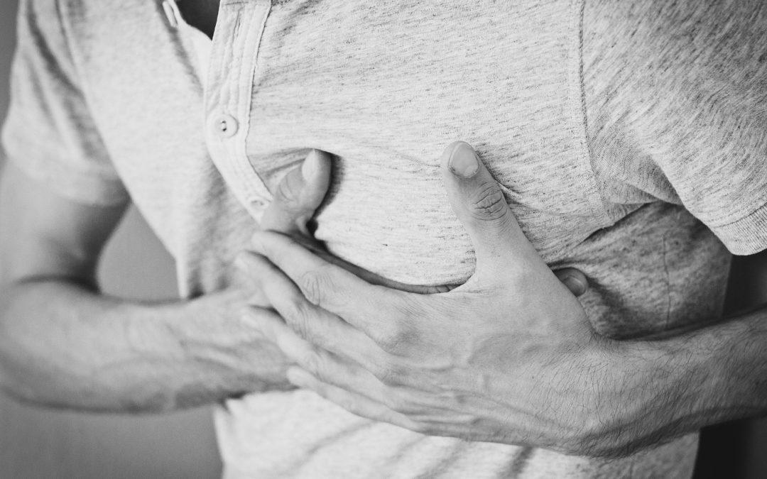 Acid reflux: symptoms & natural remedies