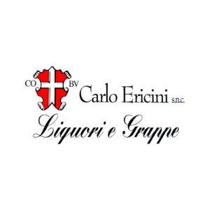 Carlo Ericini liqueurs