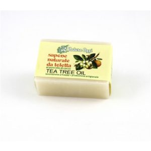 saponetta tea tree