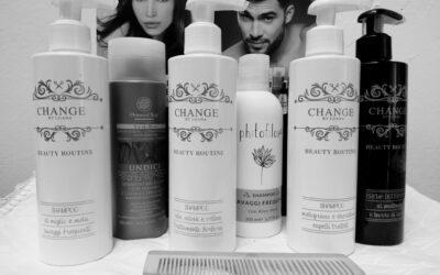 Shampoo & herbal shampoo: how they are made?