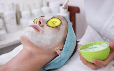 Vitamina c viso: tutti i benefici per la tua pelle
